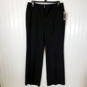NWT Nicole Miller Perfect Pant
